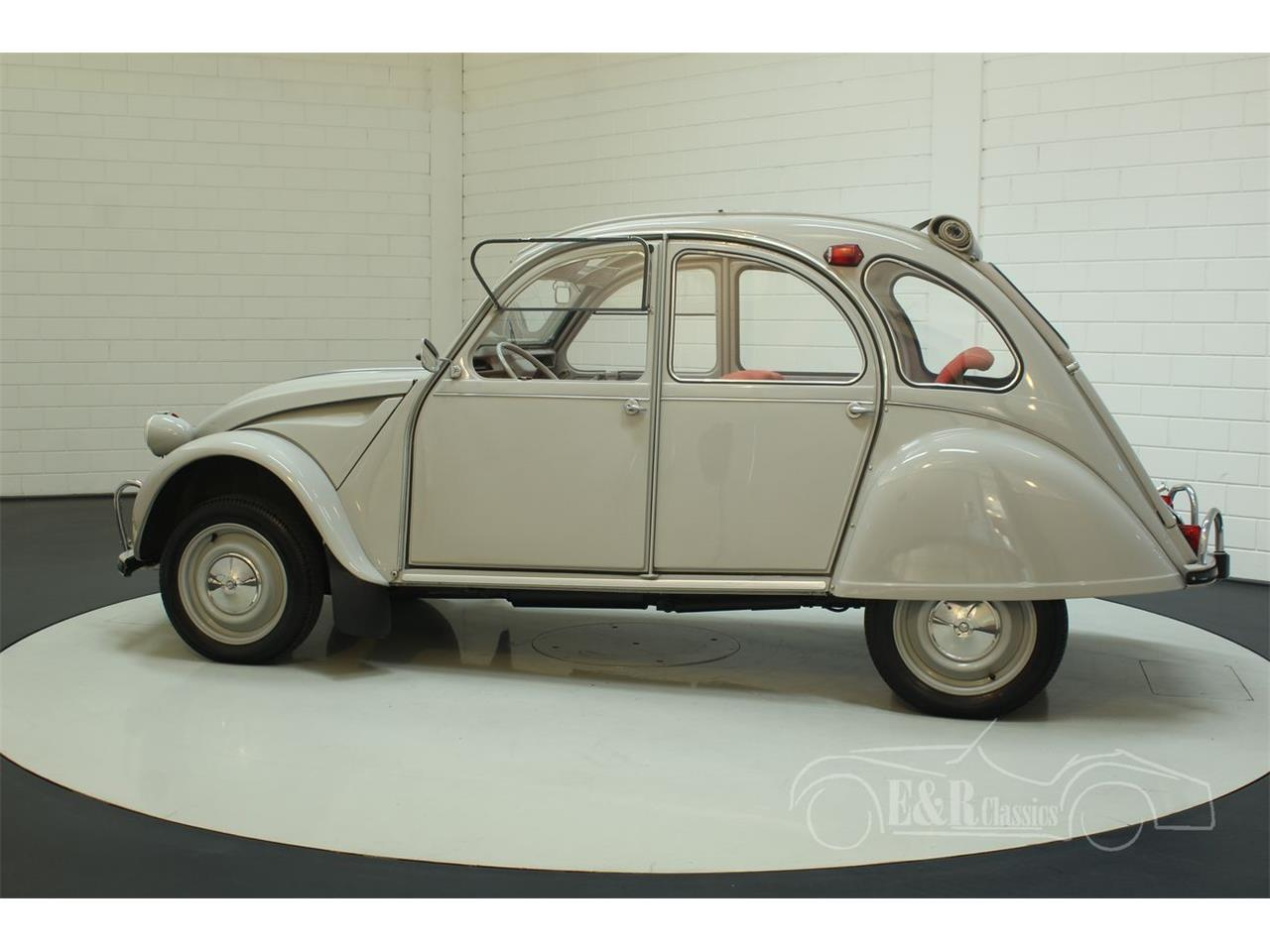 Large Picture of 1966 2CV located in - Keine Angabe - - $22,550.00 Offered by E & R Classics - PGSV