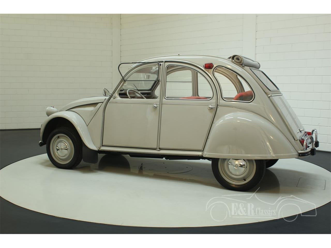 Large Picture of Classic 1966 2CV - $22,550.00 Offered by E & R Classics - PGSV