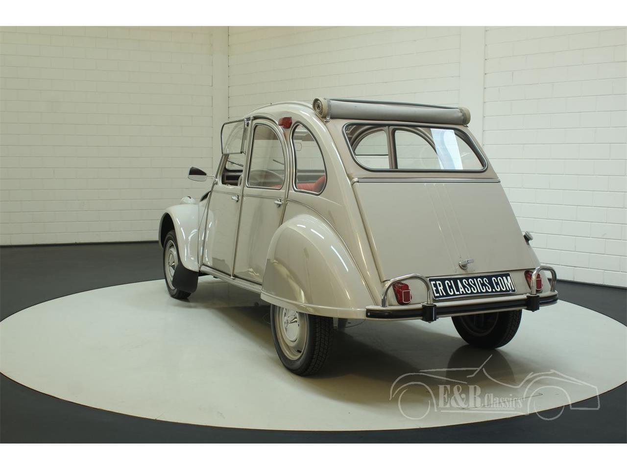 Large Picture of '66 2CV located in Waalwijk - Keine Angabe - - PGSV