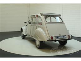 Picture of Classic 1966 Citroen 2CV located in Waalwijk - Keine Angabe - - PGSV