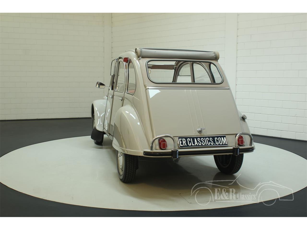 Large Picture of 1966 2CV - $22,550.00 - PGSV