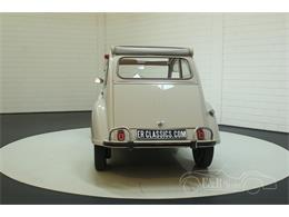 Picture of '66 Citroen 2CV Offered by E & R Classics - PGSV