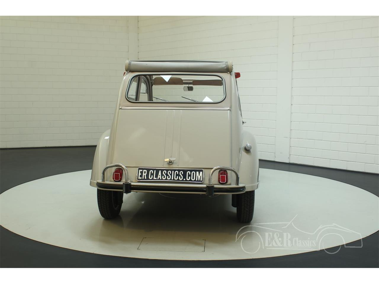 Large Picture of Classic '66 2CV - $22,550.00 Offered by E & R Classics - PGSV