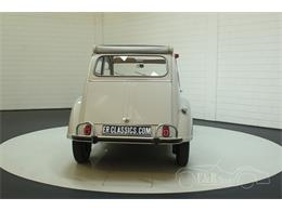 Picture of 1966 Citroen 2CV located in Waalwijk - Keine Angabe - - $22,550.00 Offered by E & R Classics - PGSV