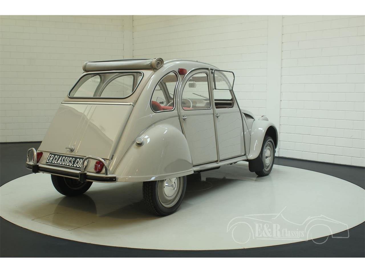 Large Picture of 1966 2CV located in Waalwijk - Keine Angabe - - $22,550.00 - PGSV