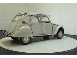 Picture of Classic 1966 Citroen 2CV located in - Keine Angabe - - PGSV