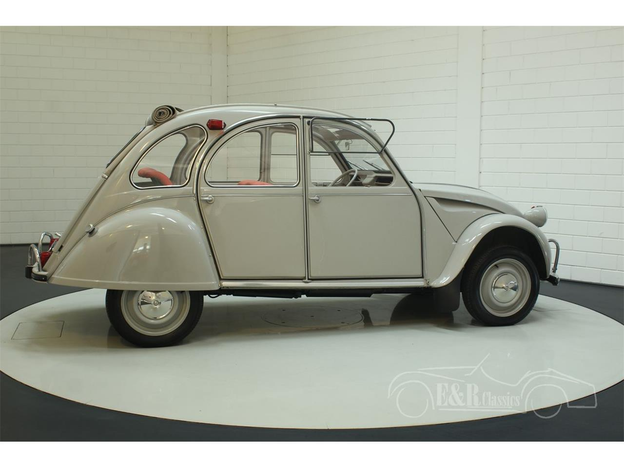 Large Picture of 1966 Citroen 2CV - $22,550.00 - PGSV