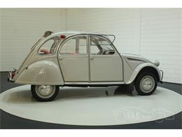 Picture of Classic 1966 2CV - $22,550.00 Offered by E & R Classics - PGSV