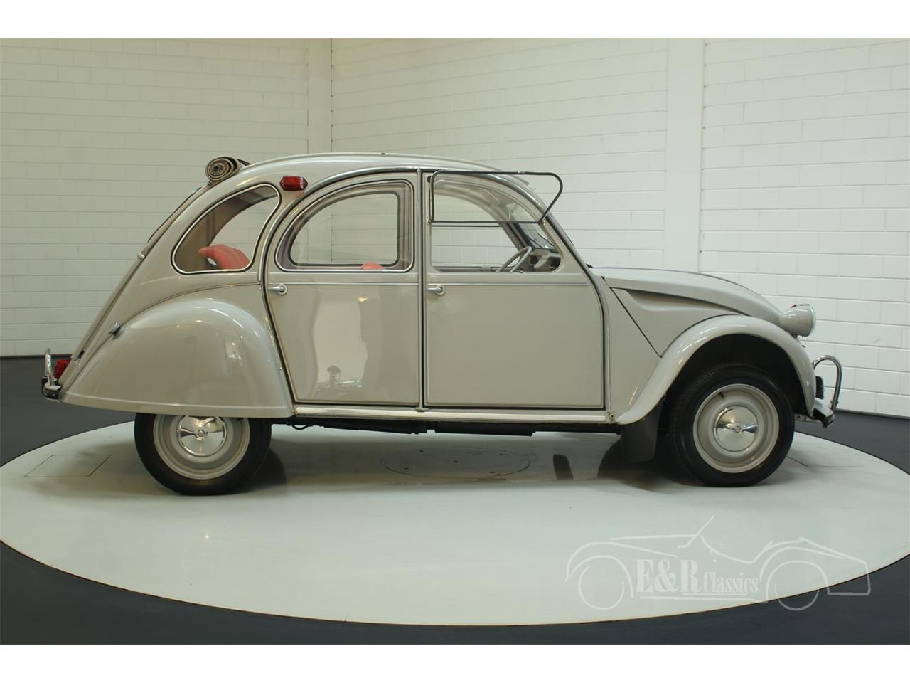 Large Picture of Classic '66 2CV located in Waalwijk - Keine Angabe - - $22,550.00 Offered by E & R Classics - PGSV