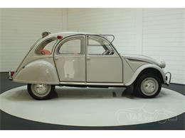 Picture of '66 2CV located in Waalwijk - Keine Angabe - - PGSV