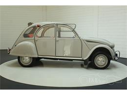 Picture of 1966 2CV located in - Keine Angabe - - PGSV