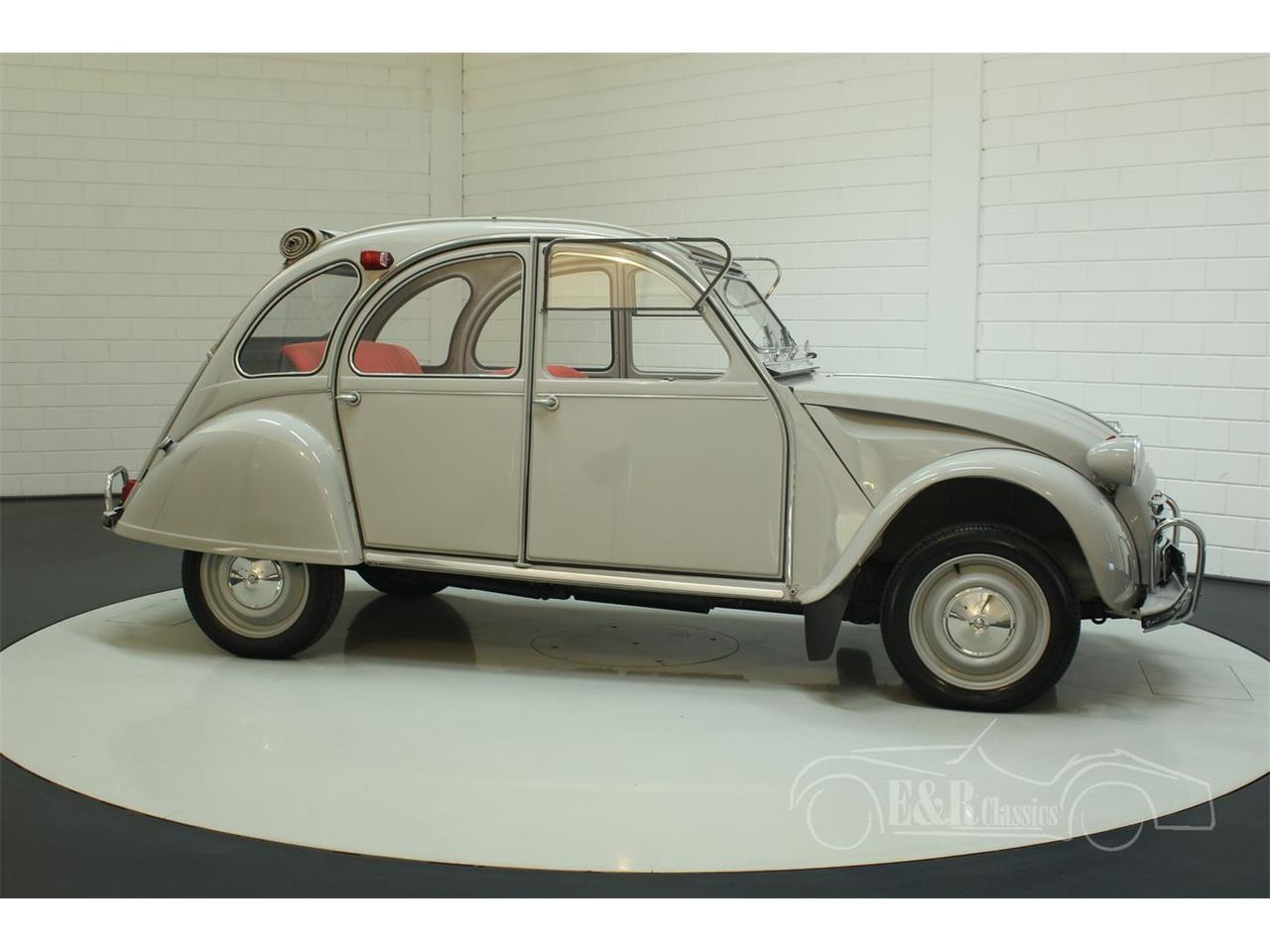Large Picture of 1966 Citroen 2CV located in Waalwijk - Keine Angabe - - $22,550.00 - PGSV