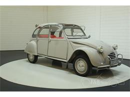 Picture of Classic '66 2CV - $22,550.00 - PGSV