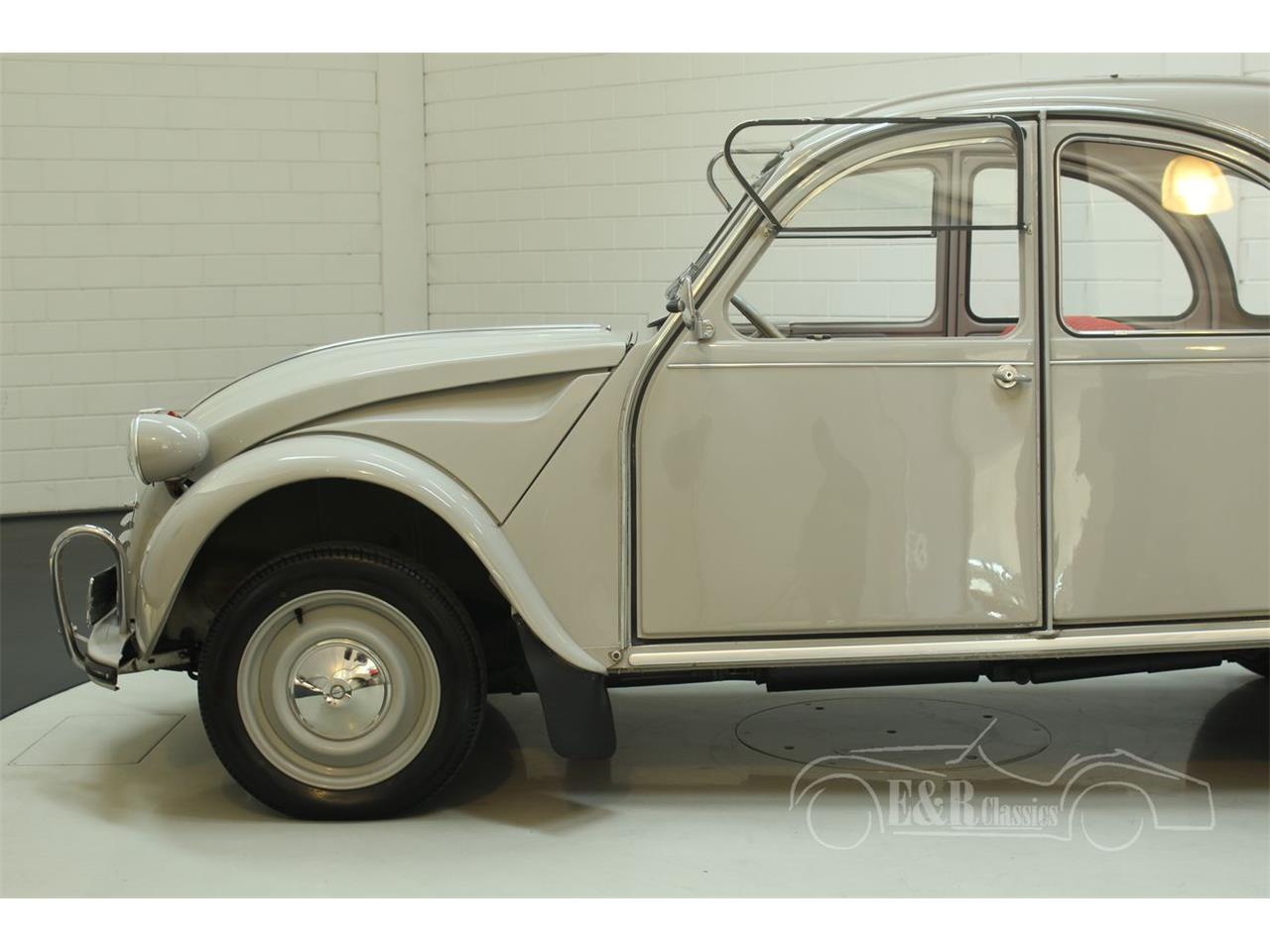 Large Picture of Classic 1966 2CV located in - Keine Angabe - - $22,550.00 - PGSV
