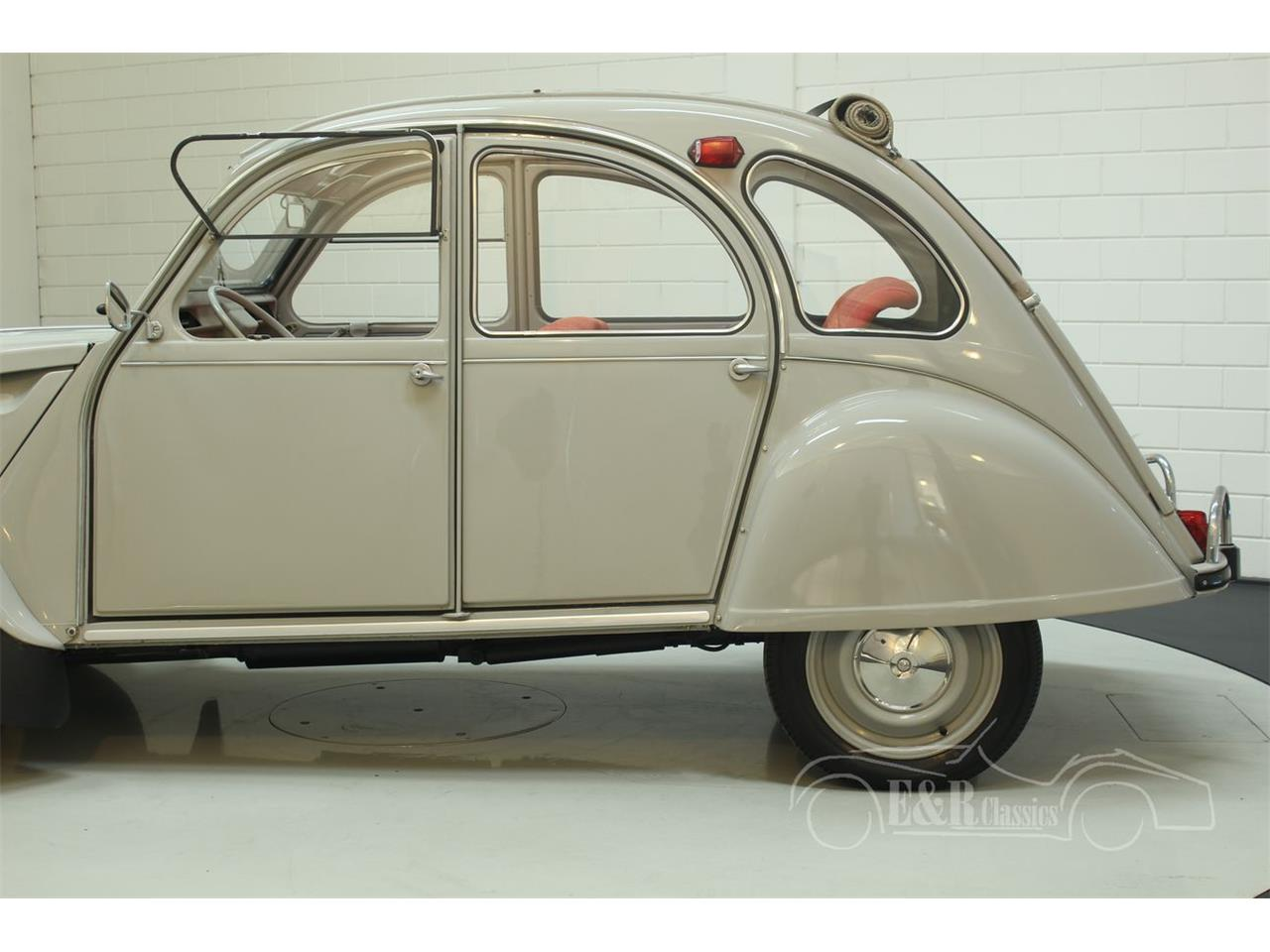 Large Picture of '66 Citroen 2CV located in Waalwijk - Keine Angabe - - $22,550.00 - PGSV