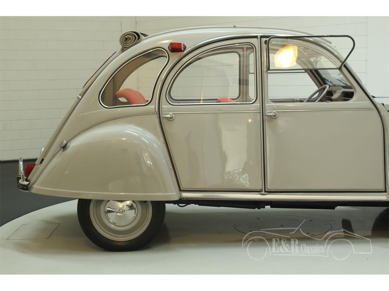 Large Picture of '66 2CV located in - Keine Angabe - - $22,550.00 Offered by E & R Classics - PGSV