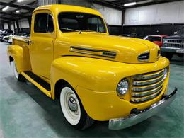 Picture of '49 Ford F1 Offered by PC Investments - PGSX