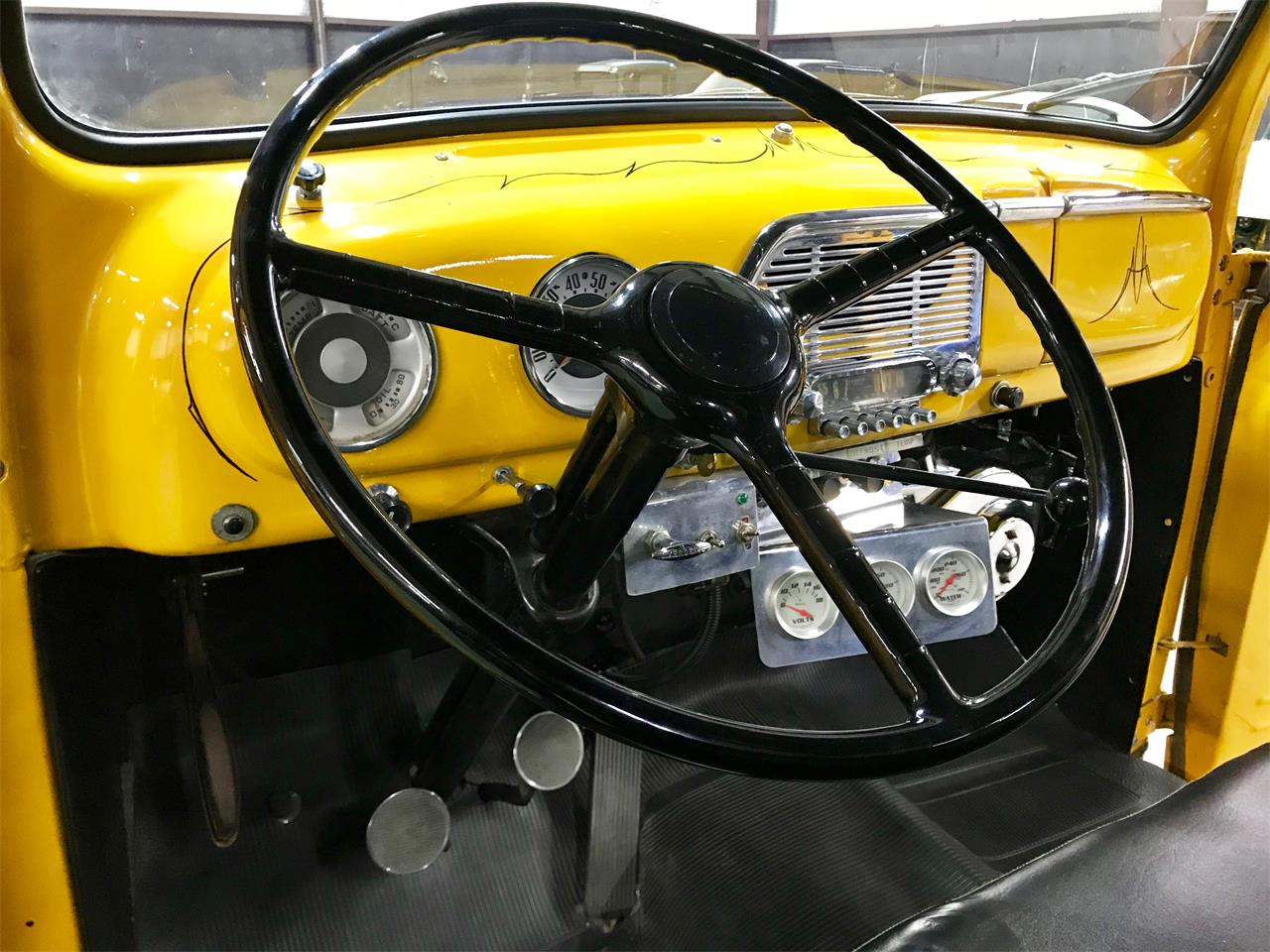 Large Picture of '49 Ford F1 Offered by PC Investments - PGSX