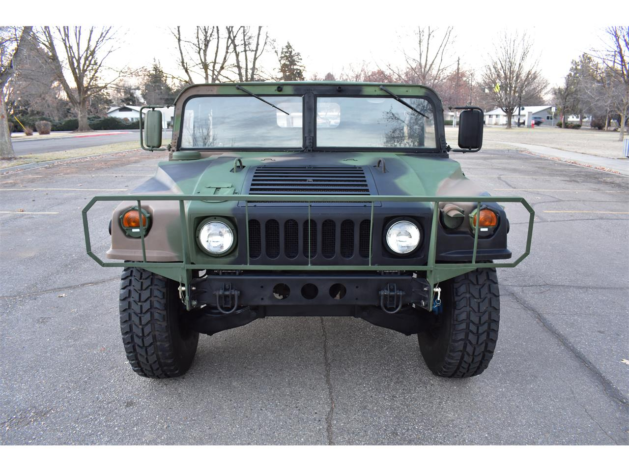 Large Picture of 1988 H1 Offered by Ross's Valley Auto Sales - PGSY