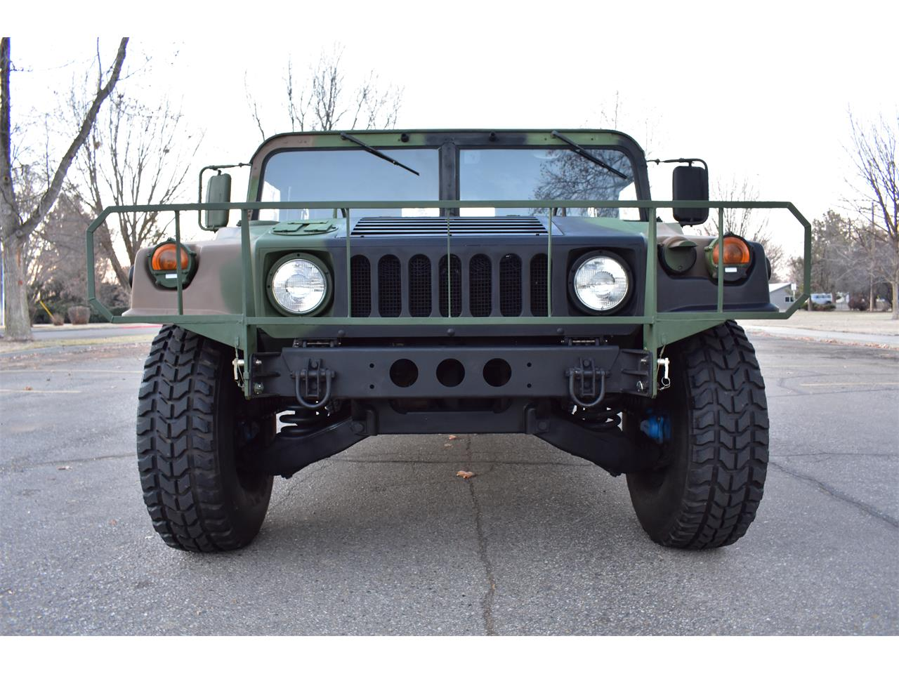 Large Picture of 1988 Hummer H1 - $25,900.00 - PGSY