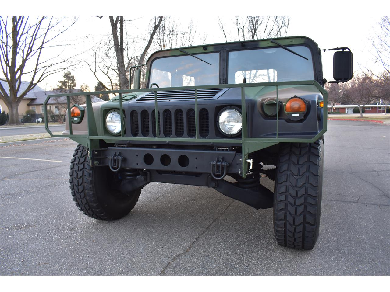 Large Picture of '88 Hummer H1 Offered by Ross's Valley Auto Sales - PGSY