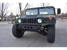 Picture of '88 Hummer H1 Offered by Ross's Valley Auto Sales - PGSY