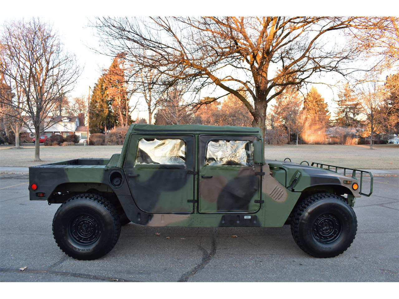 Large Picture of 1988 Hummer H1 Offered by Ross's Valley Auto Sales - PGSY