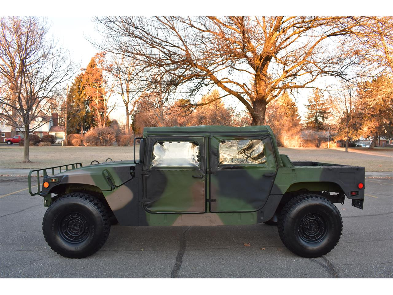 Large Picture of '88 H1 located in Idaho Offered by Ross's Valley Auto Sales - PGSY