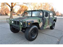 Picture of 1988 Hummer H1 located in Boise Idaho - $25,900.00 - PGSY