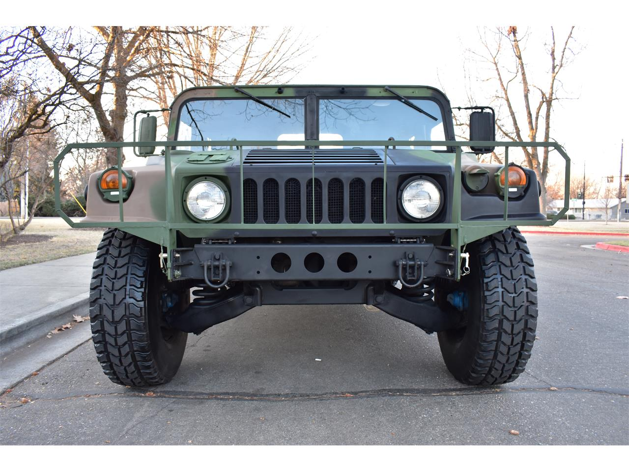 Large Picture of 1988 Hummer H1 - PGSY