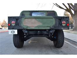 Picture of '88 Hummer H1 located in Boise Idaho - PGSY