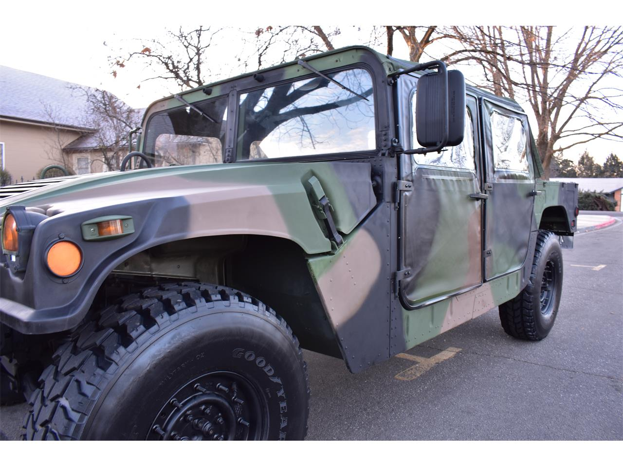 Large Picture of 1988 Hummer H1 located in Idaho - $25,900.00 Offered by Ross's Valley Auto Sales - PGSY