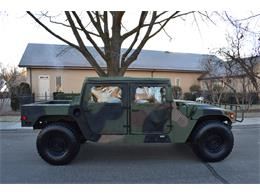 Picture of '88 Hummer H1 located in Boise Idaho Offered by Ross's Valley Auto Sales - PGSY
