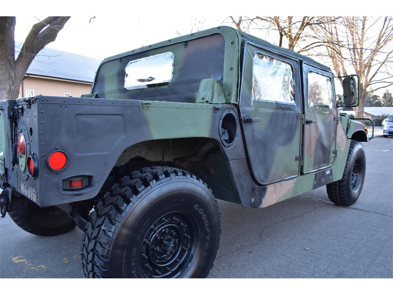 Large Picture of 1988 H1 - $25,900.00 Offered by Ross's Valley Auto Sales - PGSY