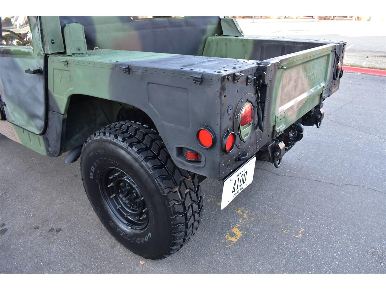 Large Picture of '88 Hummer H1 - $25,900.00 - PGSY