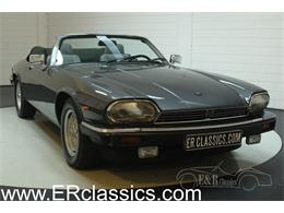 Picture of 1988 Jaguar XJS located in Waalwijk - Keine Angabe - Offered by E & R Classics - PGSZ