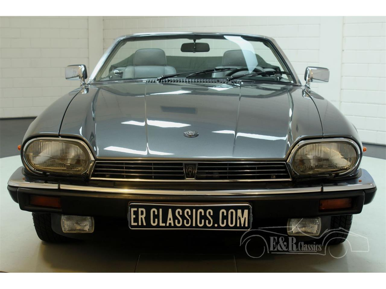 Large Picture of '88 Jaguar XJS located in - Keine Angabe - Offered by E & R Classics - PGSZ