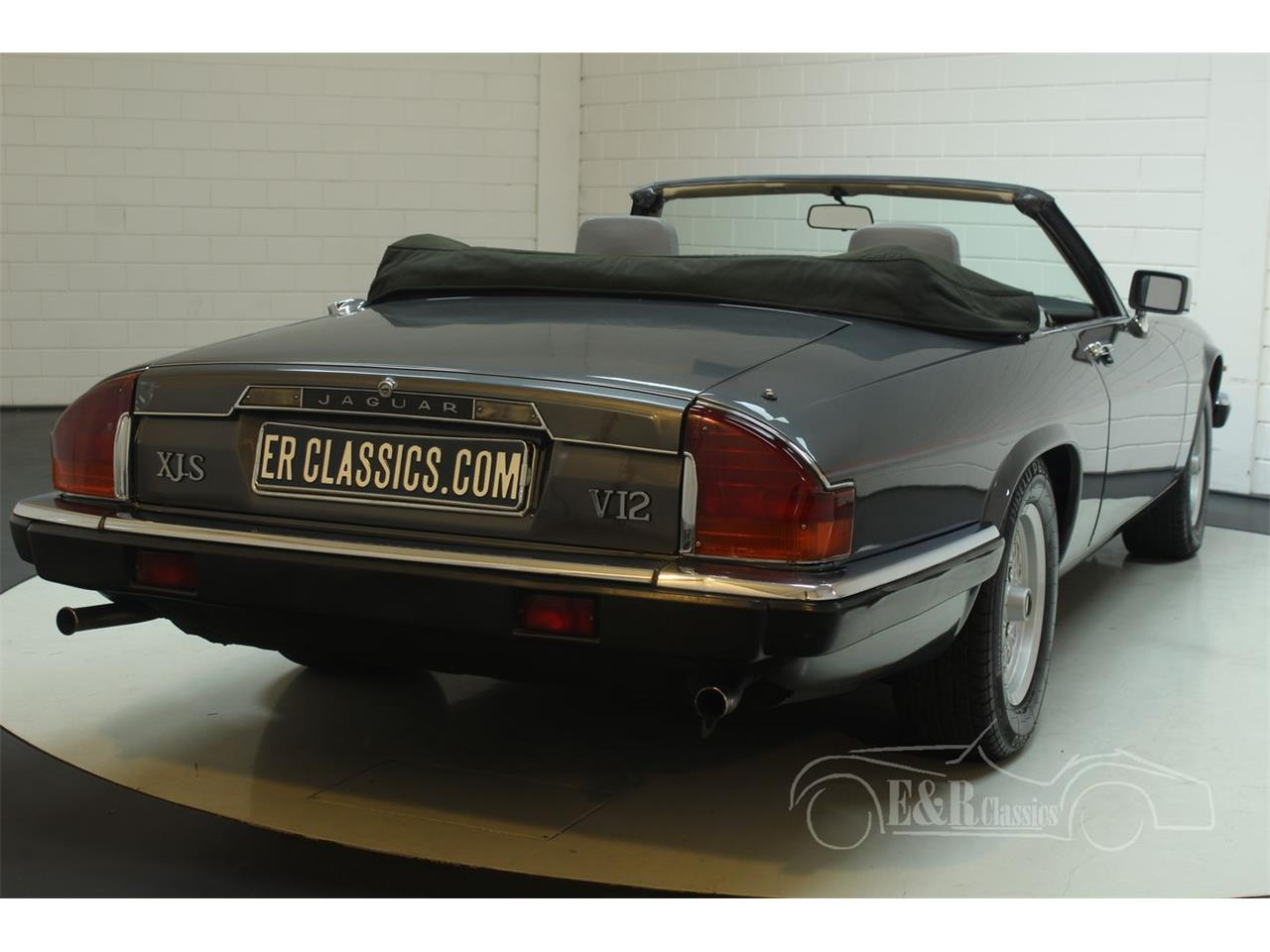 Large Picture of '88 XJS located in Waalwijk - Keine Angabe - - PGSZ