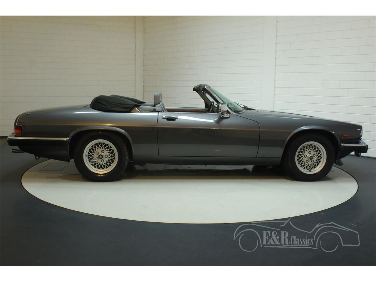 Large Picture of 1988 XJS - $30,500.00 - PGSZ