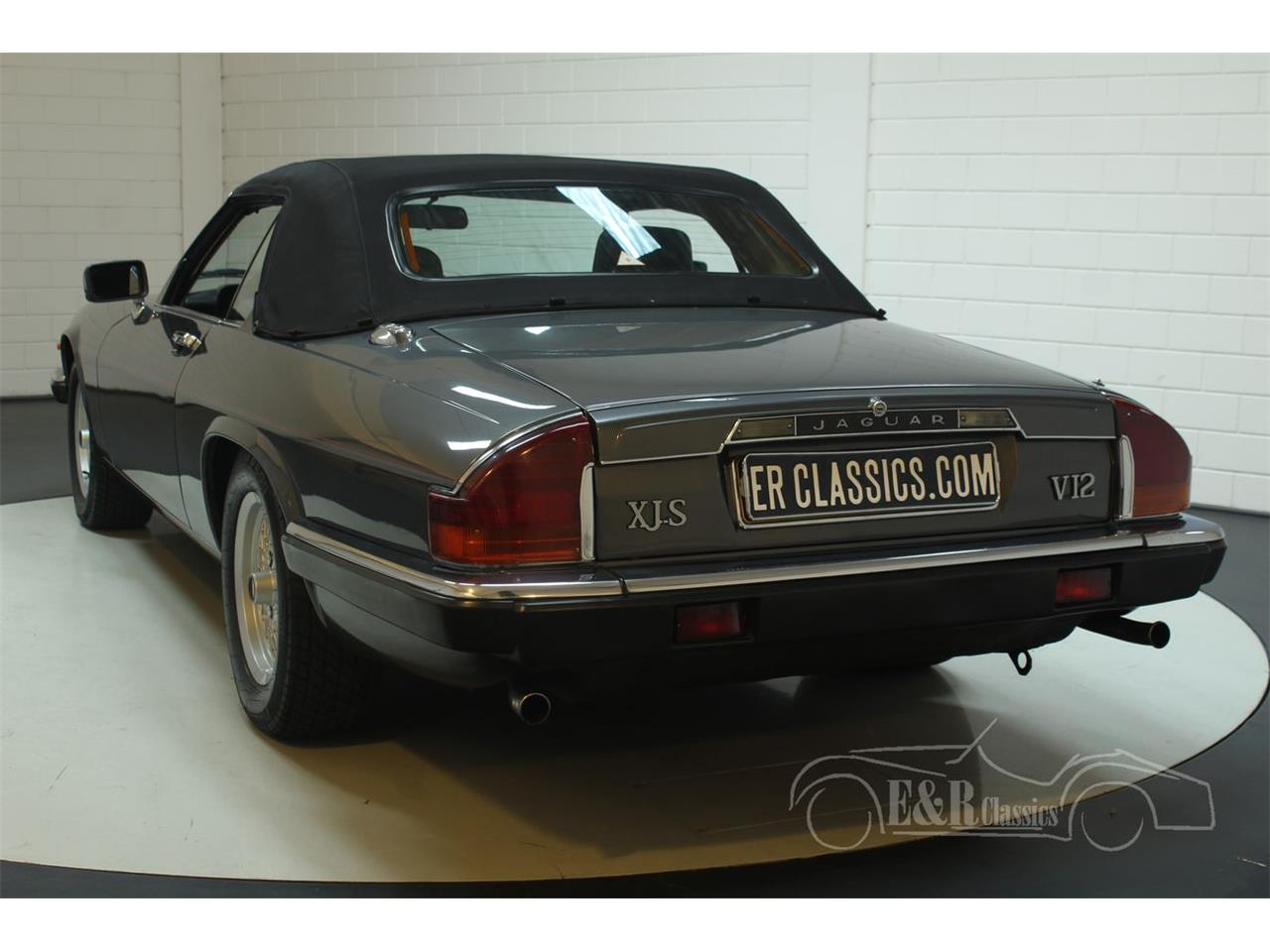 Large Picture of '88 XJS located in Waalwijk - Keine Angabe - - $30,500.00 Offered by E & R Classics - PGSZ