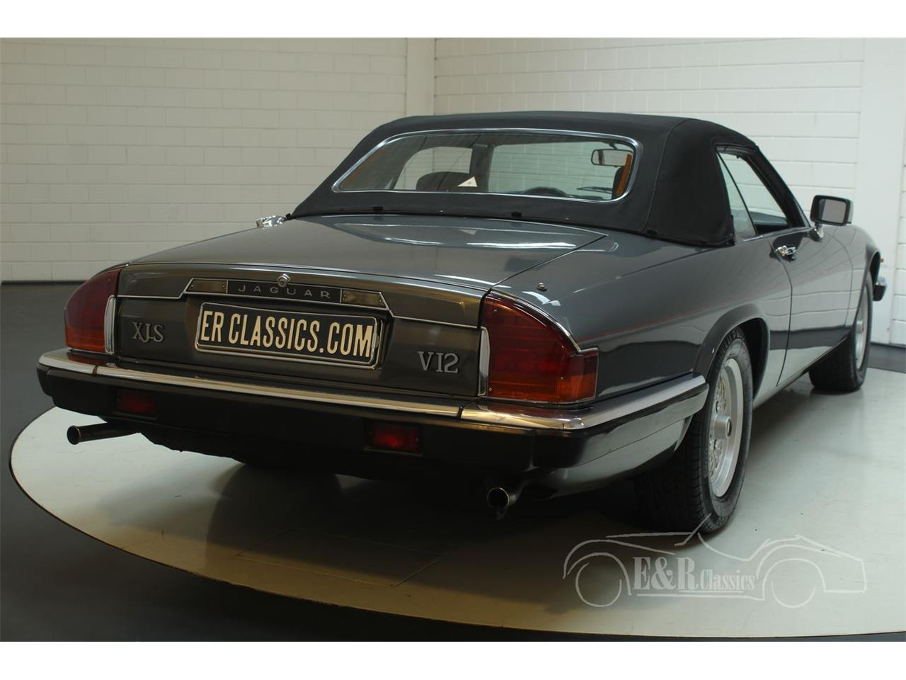 Large Picture of 1988 XJS located in Waalwijk - Keine Angabe - - $30,500.00 Offered by E & R Classics - PGSZ
