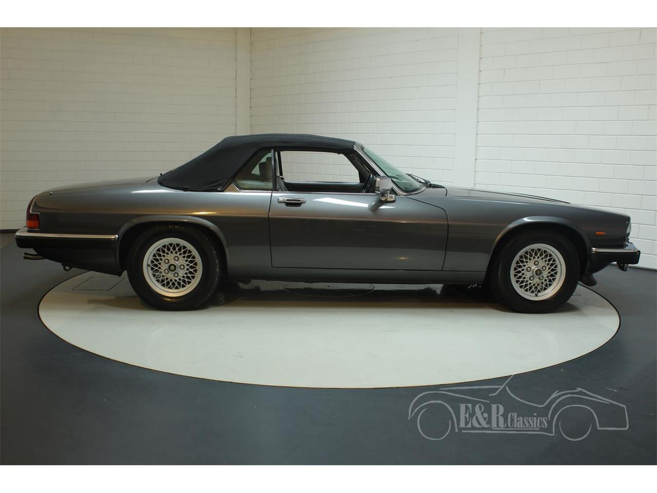 Large Picture of '88 Jaguar XJS Offered by E & R Classics - PGSZ