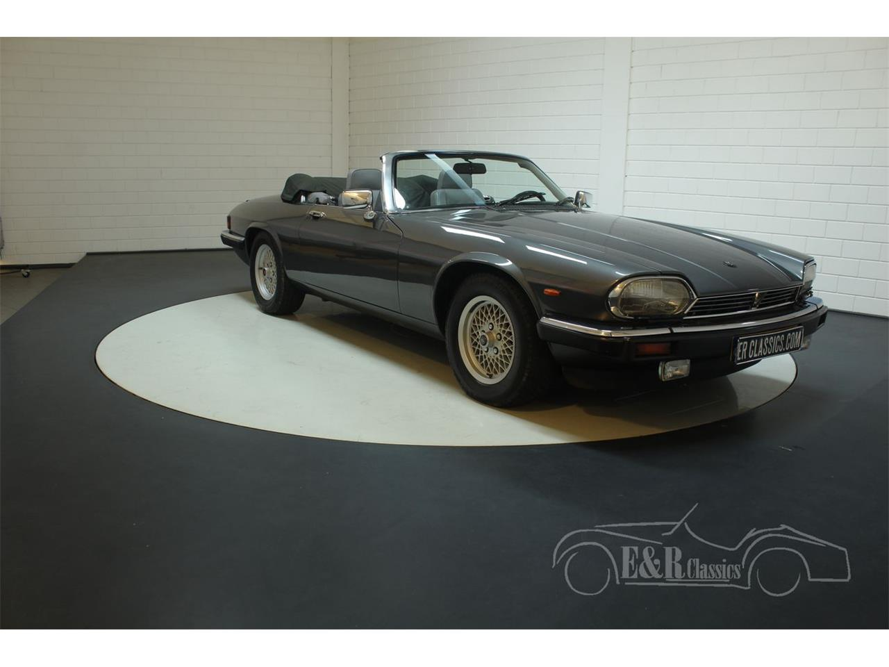 Large Picture of '88 Jaguar XJS - $30,500.00 Offered by E & R Classics - PGSZ