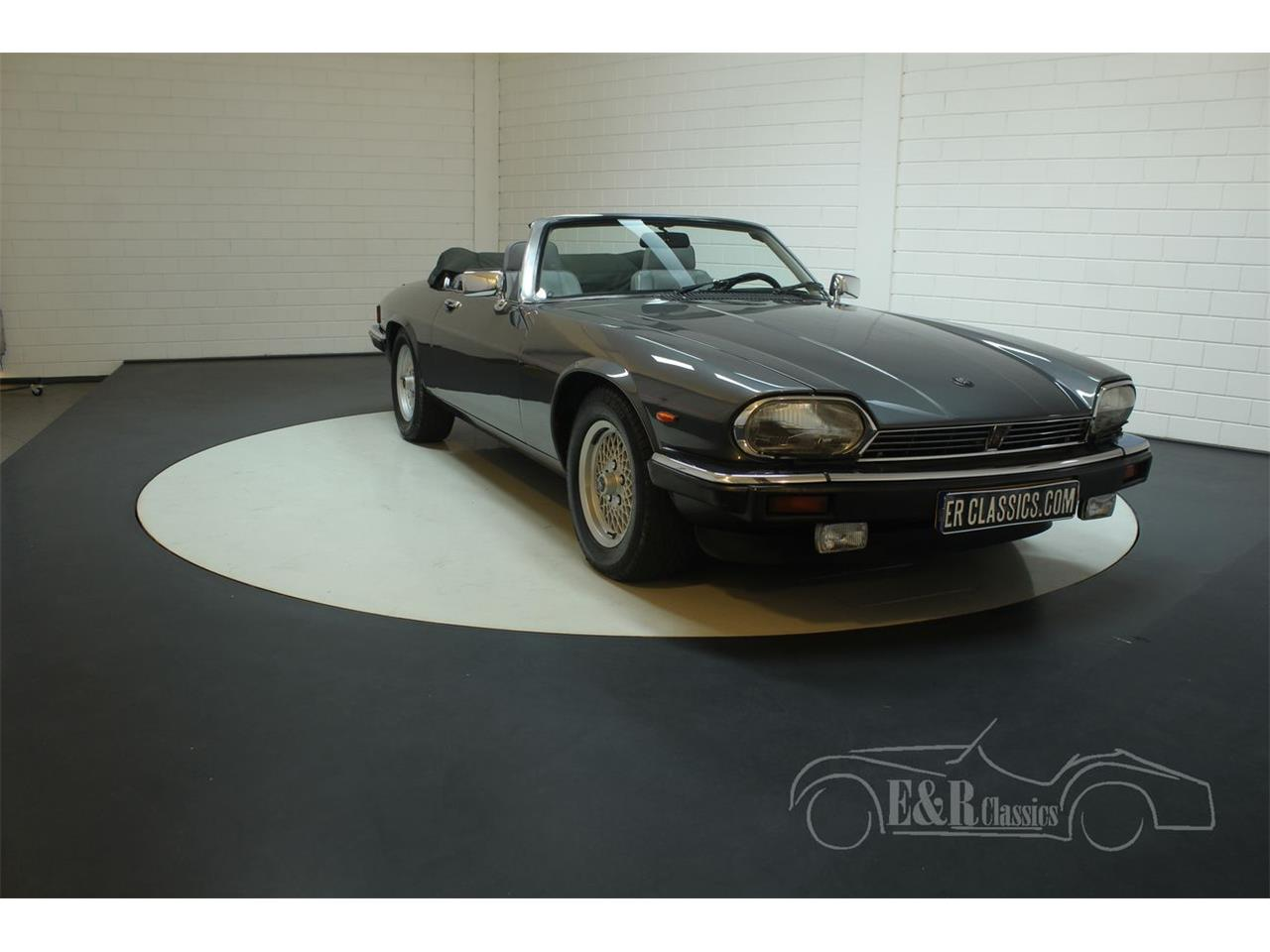 Large Picture of '88 XJS - $30,500.00 Offered by E & R Classics - PGSZ