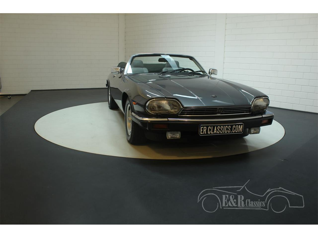 Large Picture of 1988 Jaguar XJS located in - Keine Angabe - - PGSZ