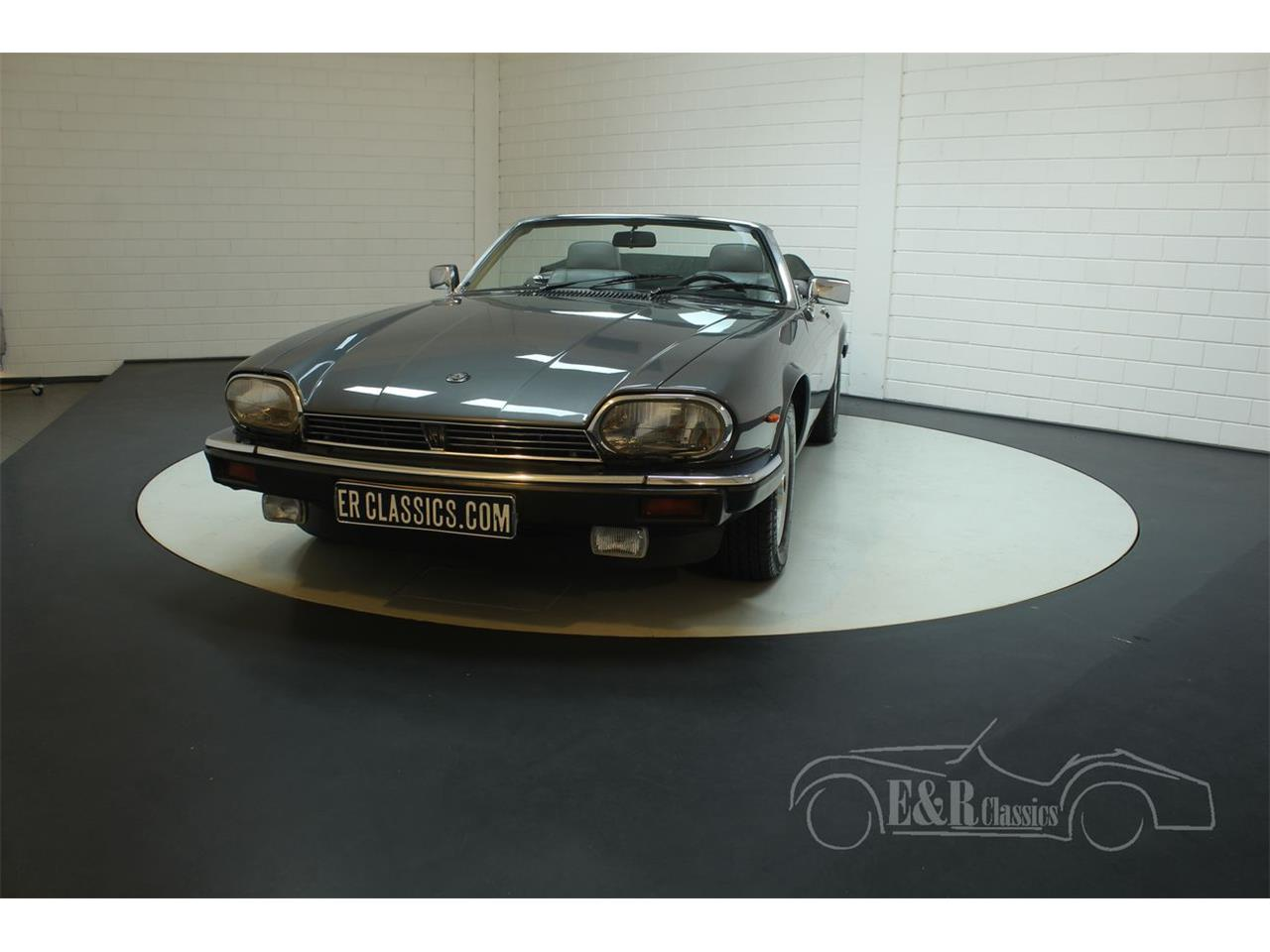 Large Picture of '88 XJS located in - Keine Angabe - Offered by E & R Classics - PGSZ