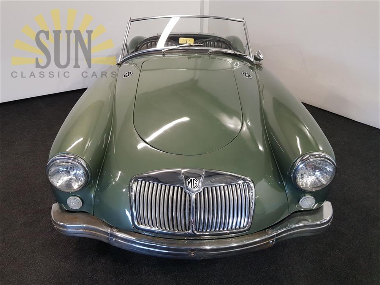 Large Picture of Classic '59 MG MGA Offered by E & R Classics - PGT0
