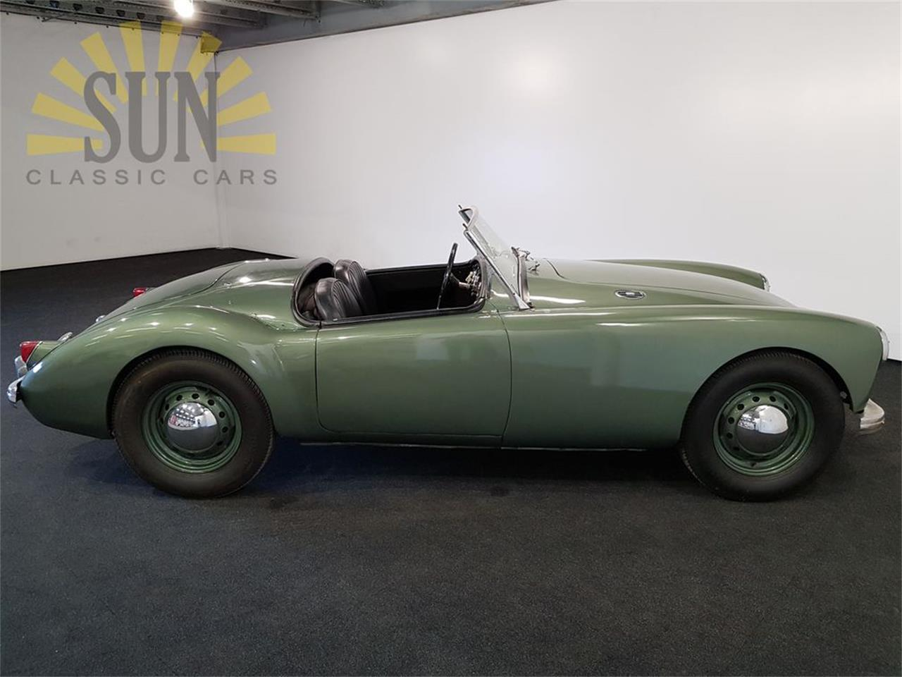 Large Picture of 1959 MG MGA located in noord Brabant - $22,500.00 - PGT0