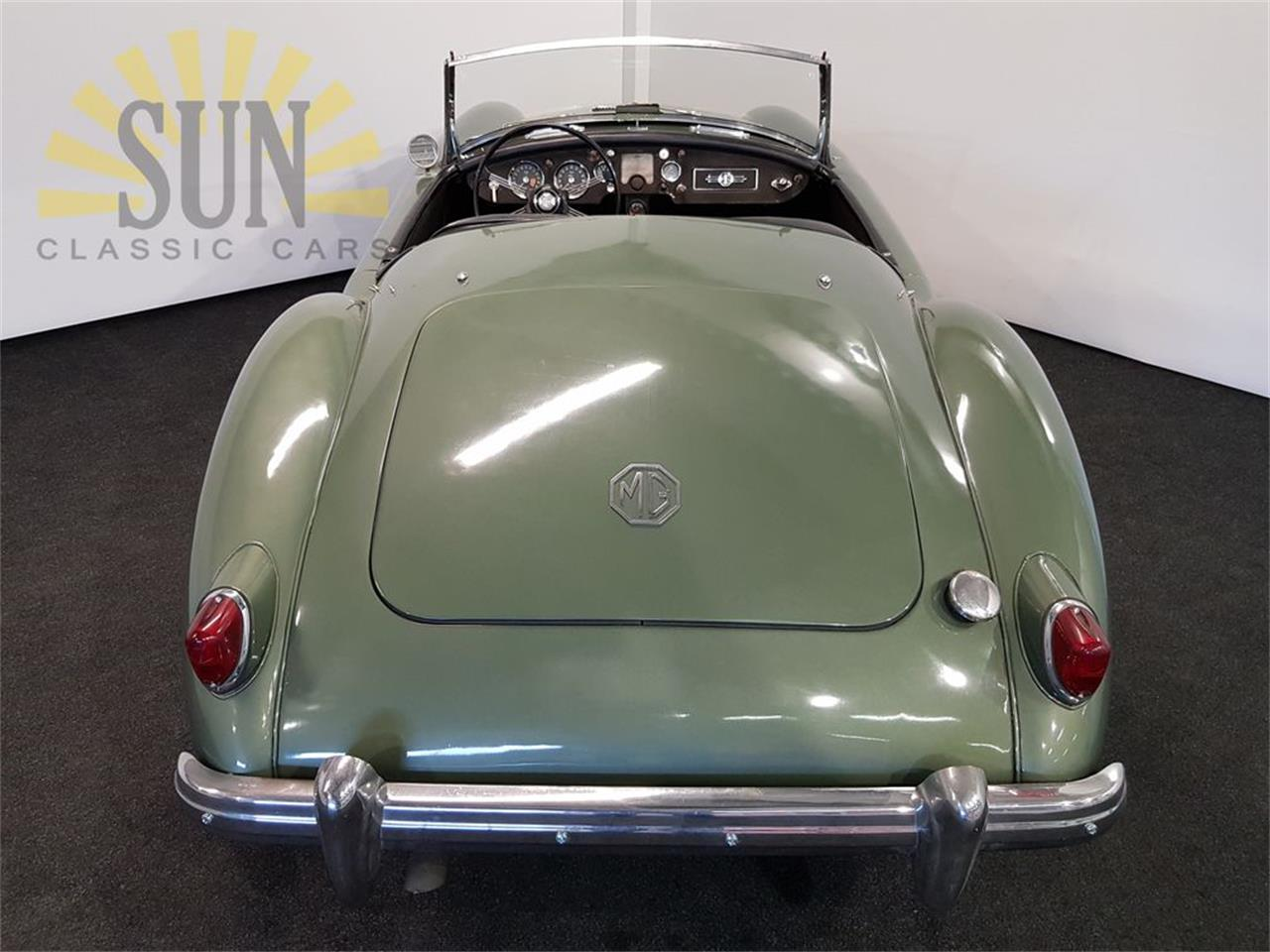 Large Picture of Classic 1959 MG MGA located in Waalwijk noord Brabant - $22,500.00 - PGT0