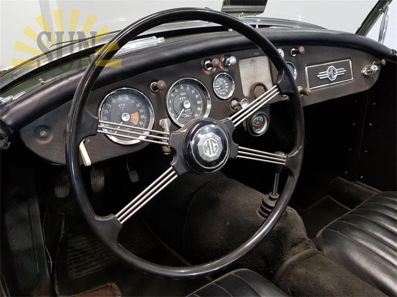 Large Picture of 1959 MG MGA located in noord Brabant Offered by E & R Classics - PGT0